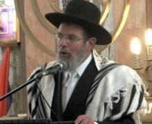 הרב קלמן בר