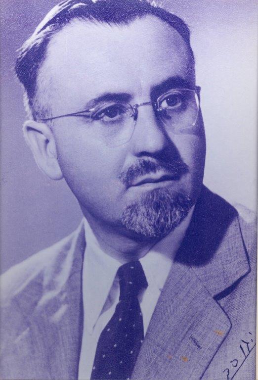 """ד""""ר יהודה מוריאל"""