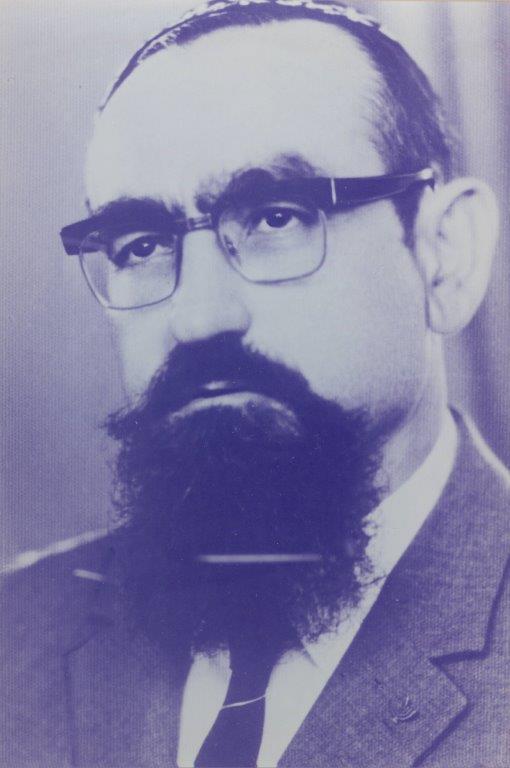 מר אלכסנדר מלכיאל