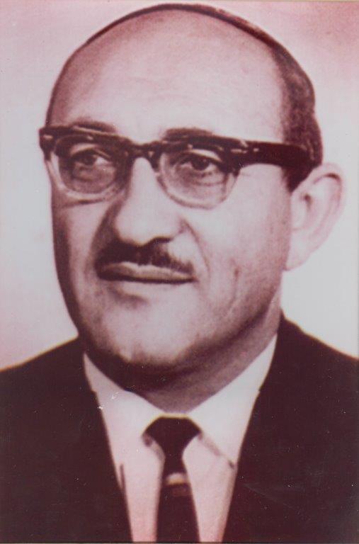 מר חנוך הר-חן